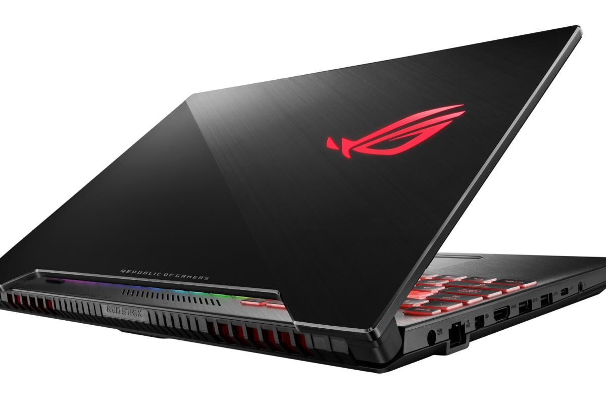 Deal Dash Com Tvs >> Microsoft's E3 sales include $800 off an MSI gaming laptop, $500 off the ROG Strix Hero II ...