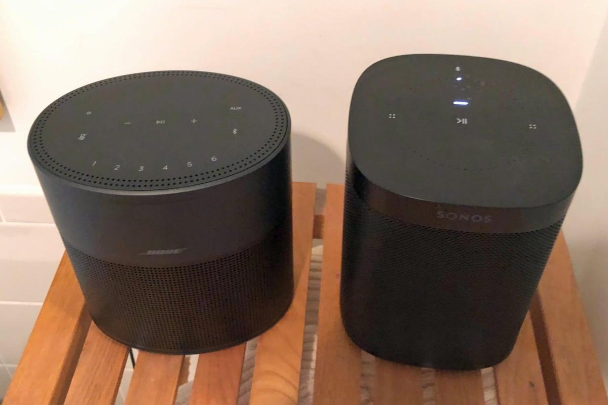 bose home speaker 300 no 3