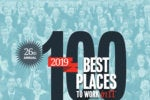Best Places to Work in IT 2019