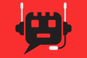 Top 6 chatbot building platforms