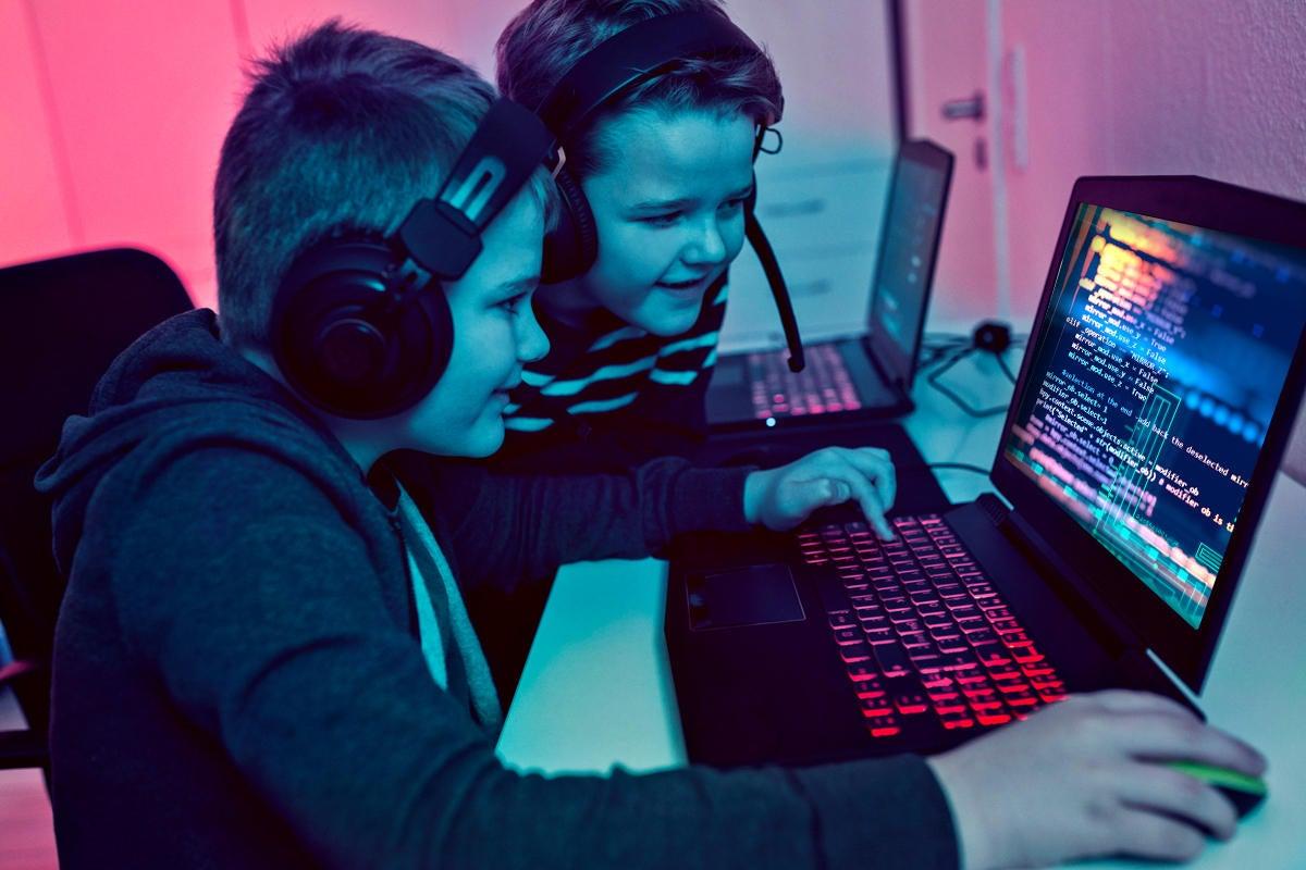 8 free tools that teach kids how to code | CIO