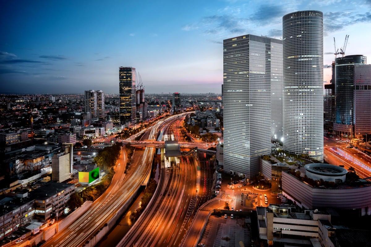 cio.com - Josh Mitnick - AI-based smart city software gauges public opinion for Tel Aviv officials