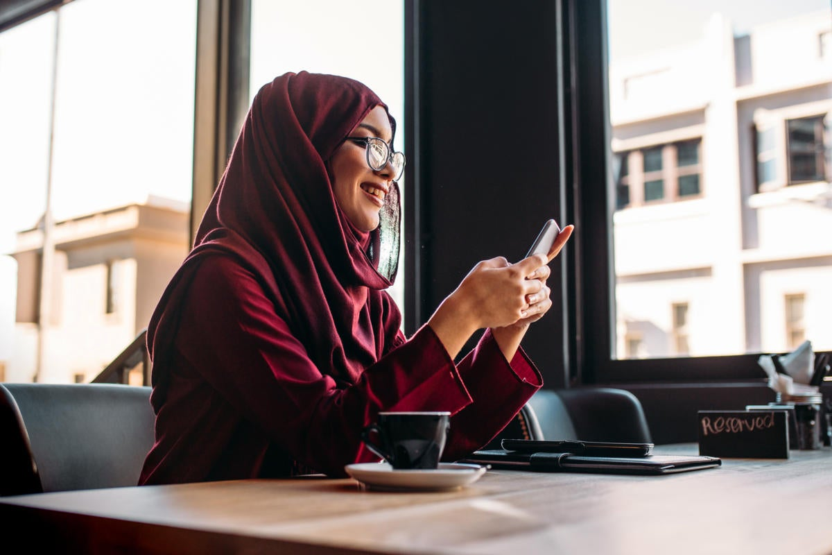 CIO | Middle East  >  Mobile computing / smartphone / remote worker / digital nomad / BYOD