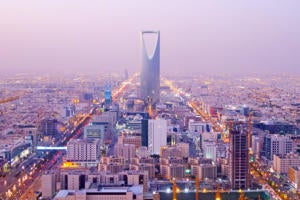 AI plan points to Saudi Arabia's global ambitions, future beyond oil