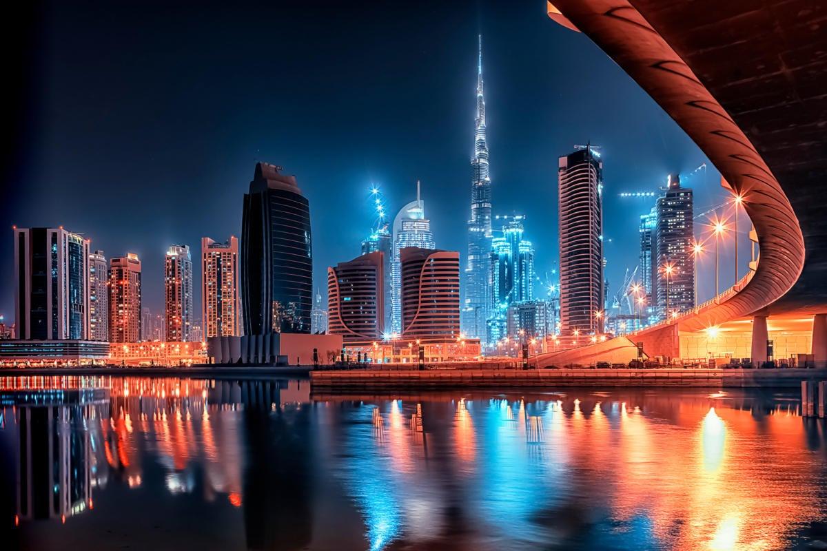Дубай ставит на оздоровительный туризм