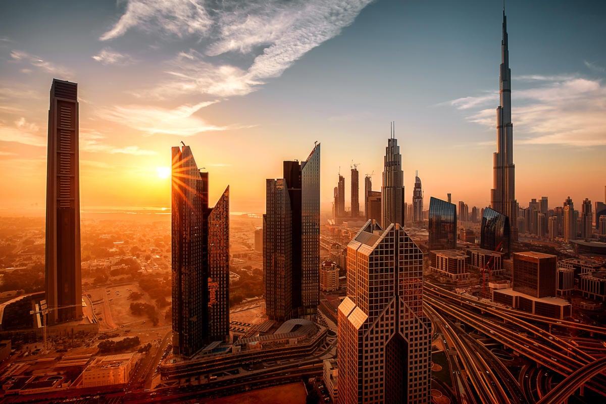 Regulation changes, big acquisitions spark thriving UAE ...