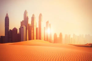 Middle East's digital transformation laggard status may be a benefit