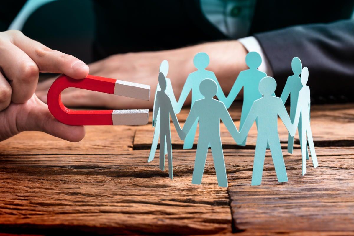 7 secrets of IT talent magnets