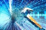 CSO > breakthrough / penetration testing / hammer breaking binary glass