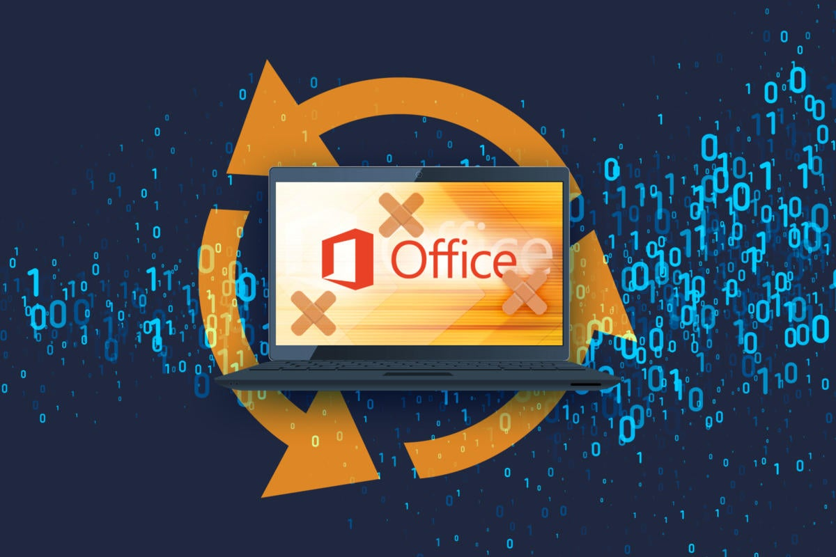 CSO  >  Microsoft Office  >  Patches   updates
