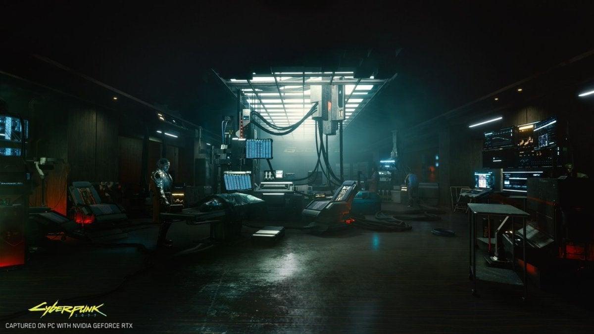 cyberpunk computers
