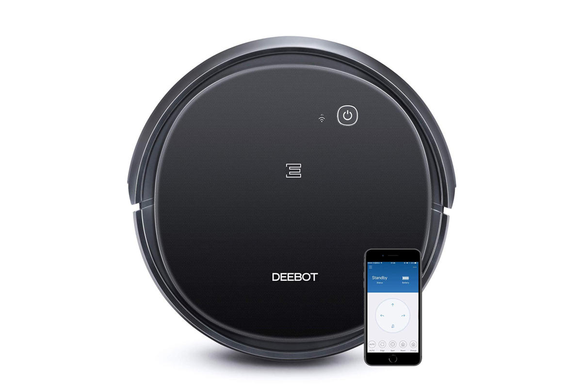 Ecovacs Deebot 500 review: This budget-priced household helper is a