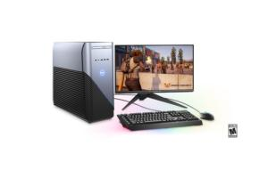 Dell's powerful 8-core, all-AMD Inspiron Gaming Desktop is on sale for only $850