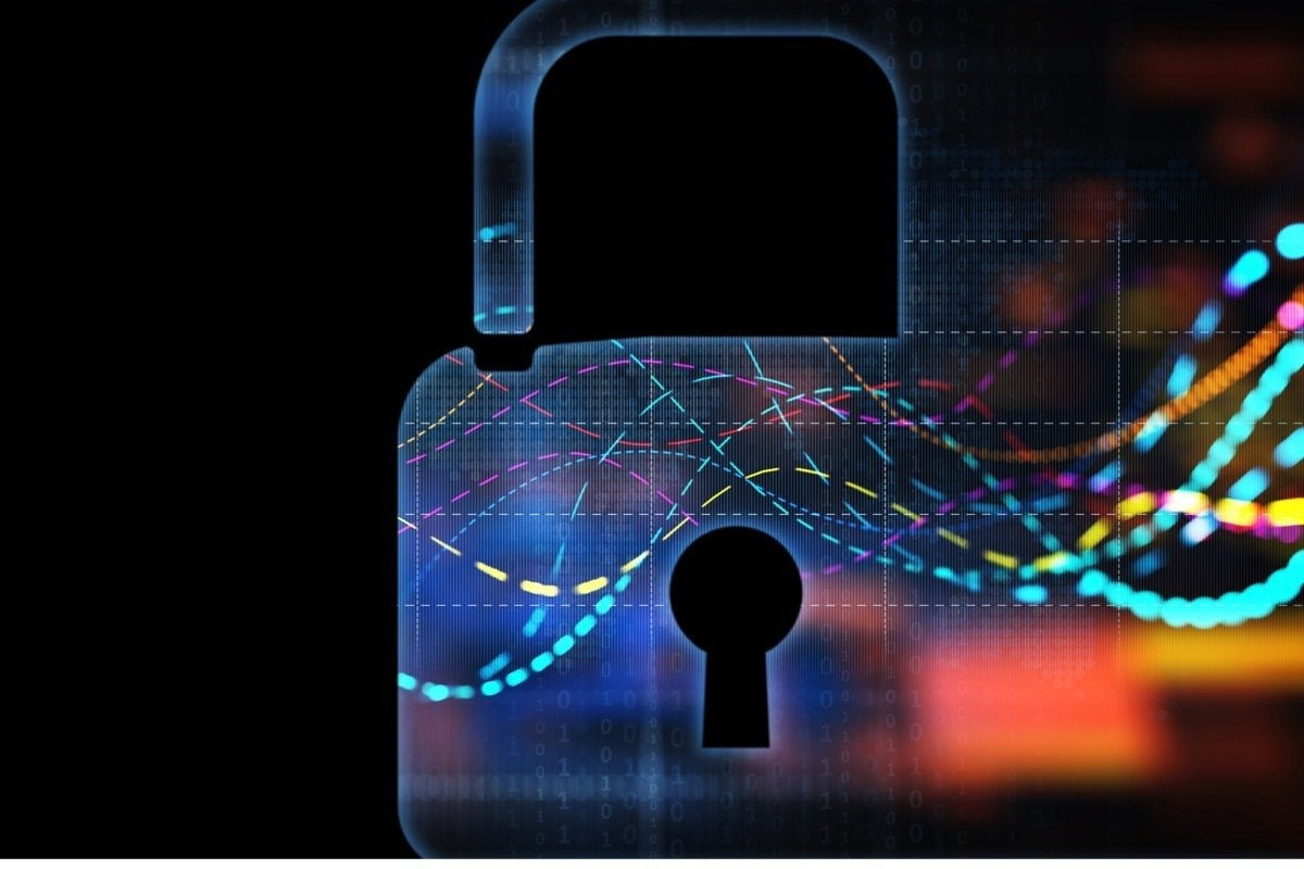 digital security concept picture id961628368 2