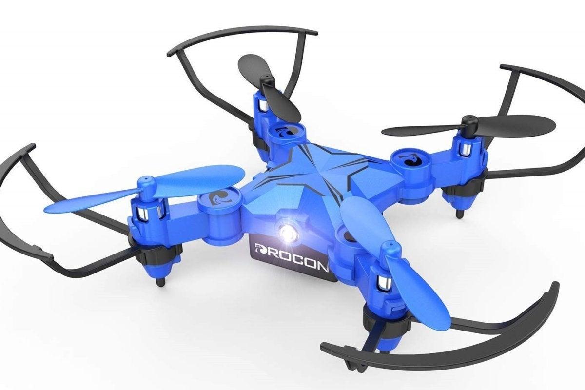 drocon drone cropped