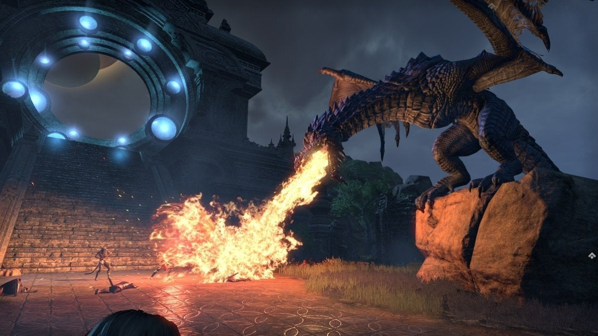 The Elder Scrolls Online: Elsweyr review: Watch the fur fly | PCWorld