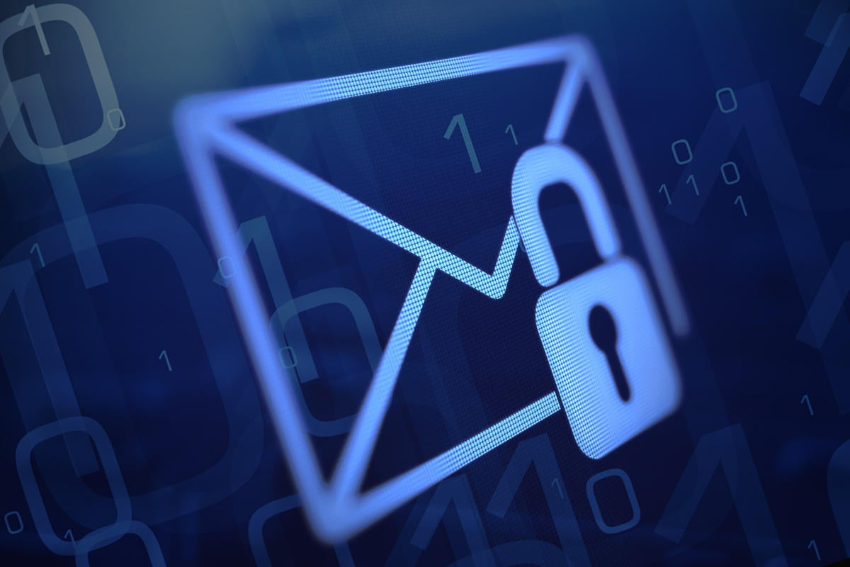 email security lock breach protocol by microstockhub getty