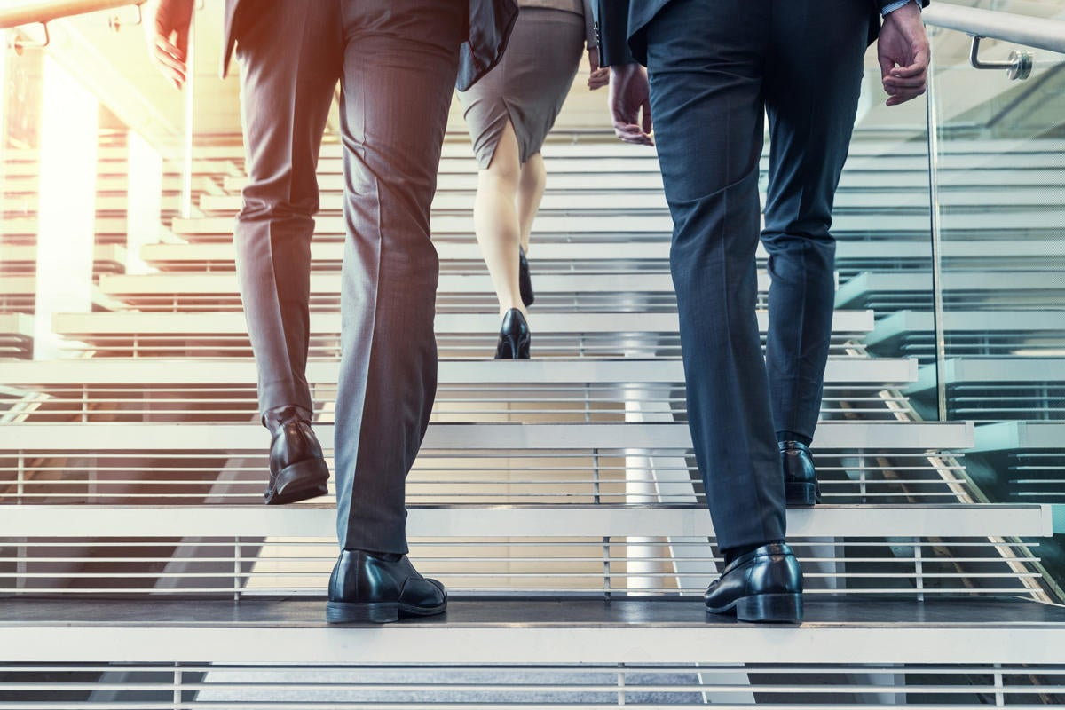 Security Executives On The Move And In The News
