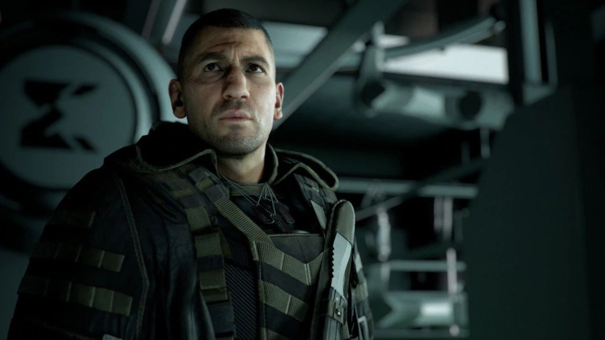 Ghost Recon Breakpoint's rogue operative oozes mesmerizing Apocalypse Now-style madness