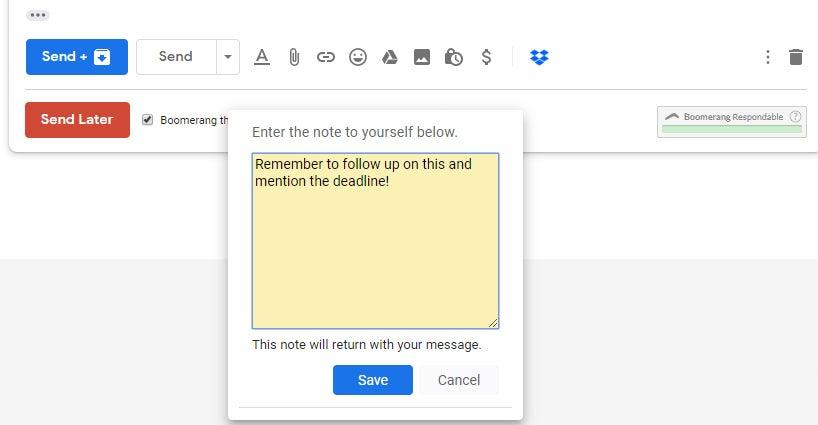 Gmail posponiendo (4)