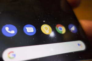 google keep android