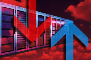 As workloads migrate back from public clouds, hybrid cloud grows