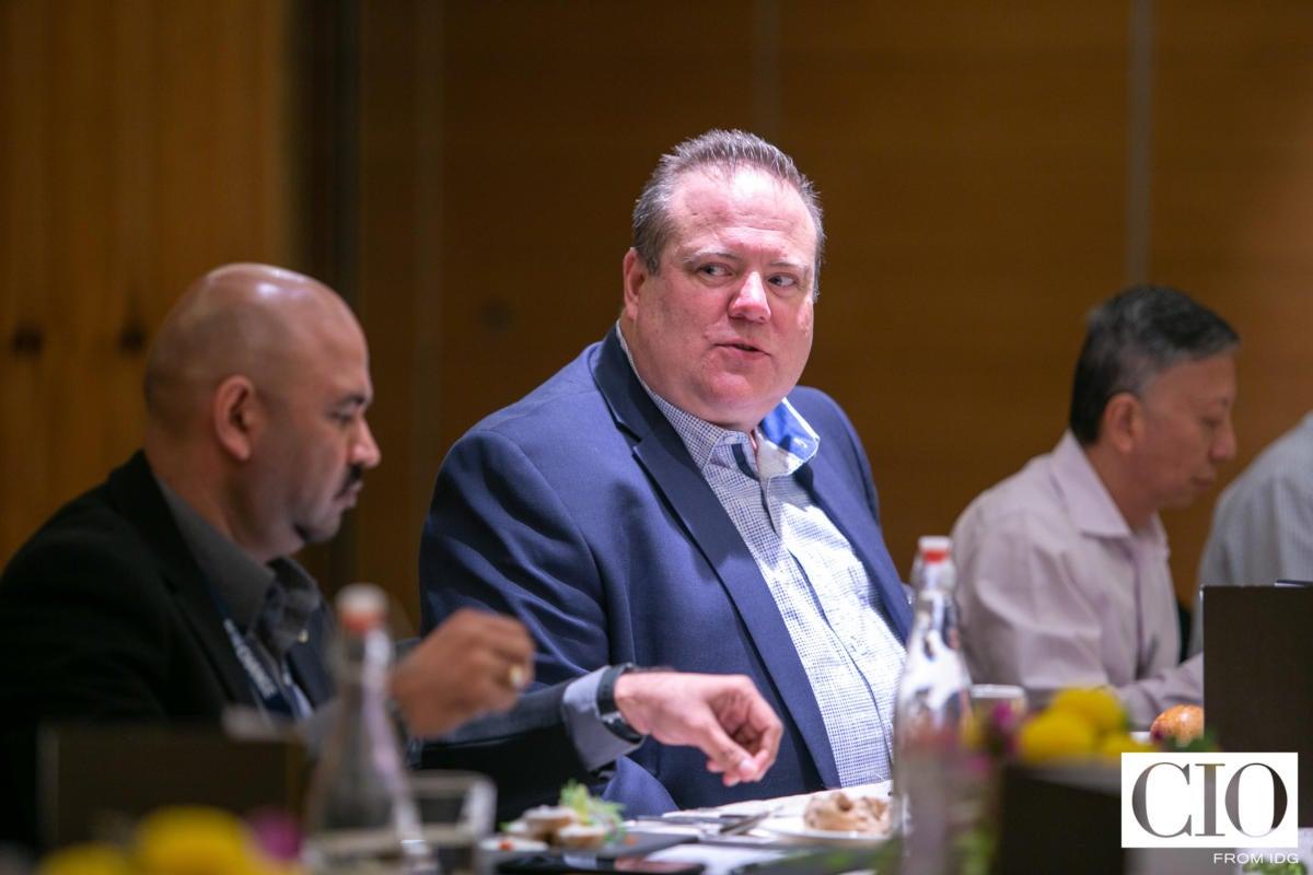 CIO ASEAN Roundtable