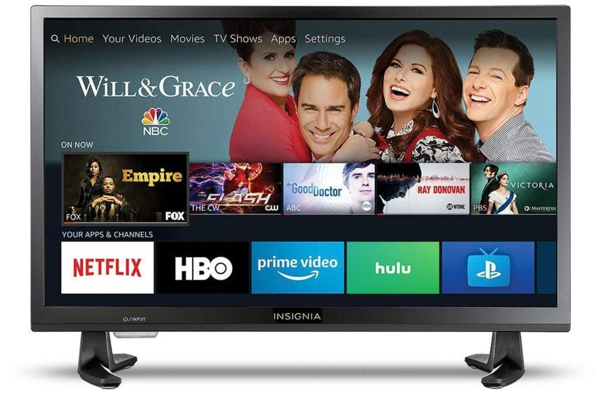 insignia fire tv