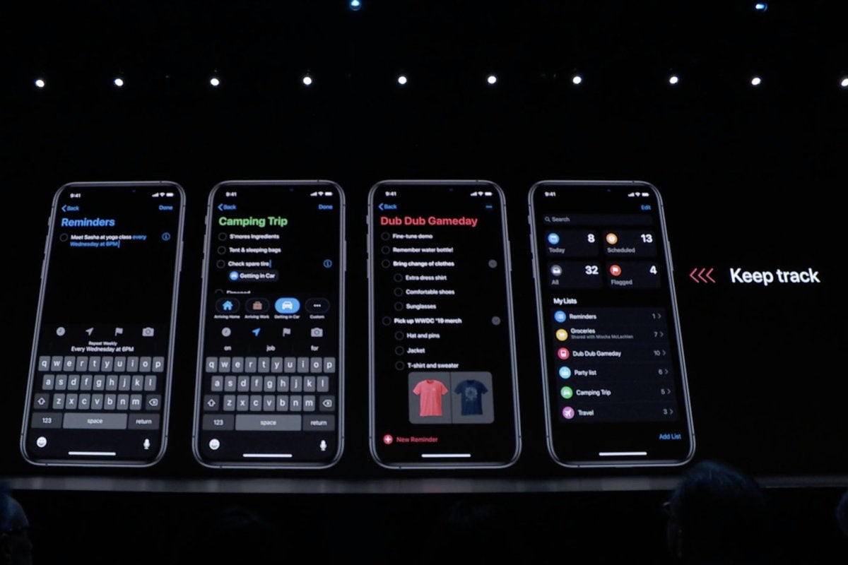 iOS 13 and iPadOS 13: News, features, release date, beta, how to