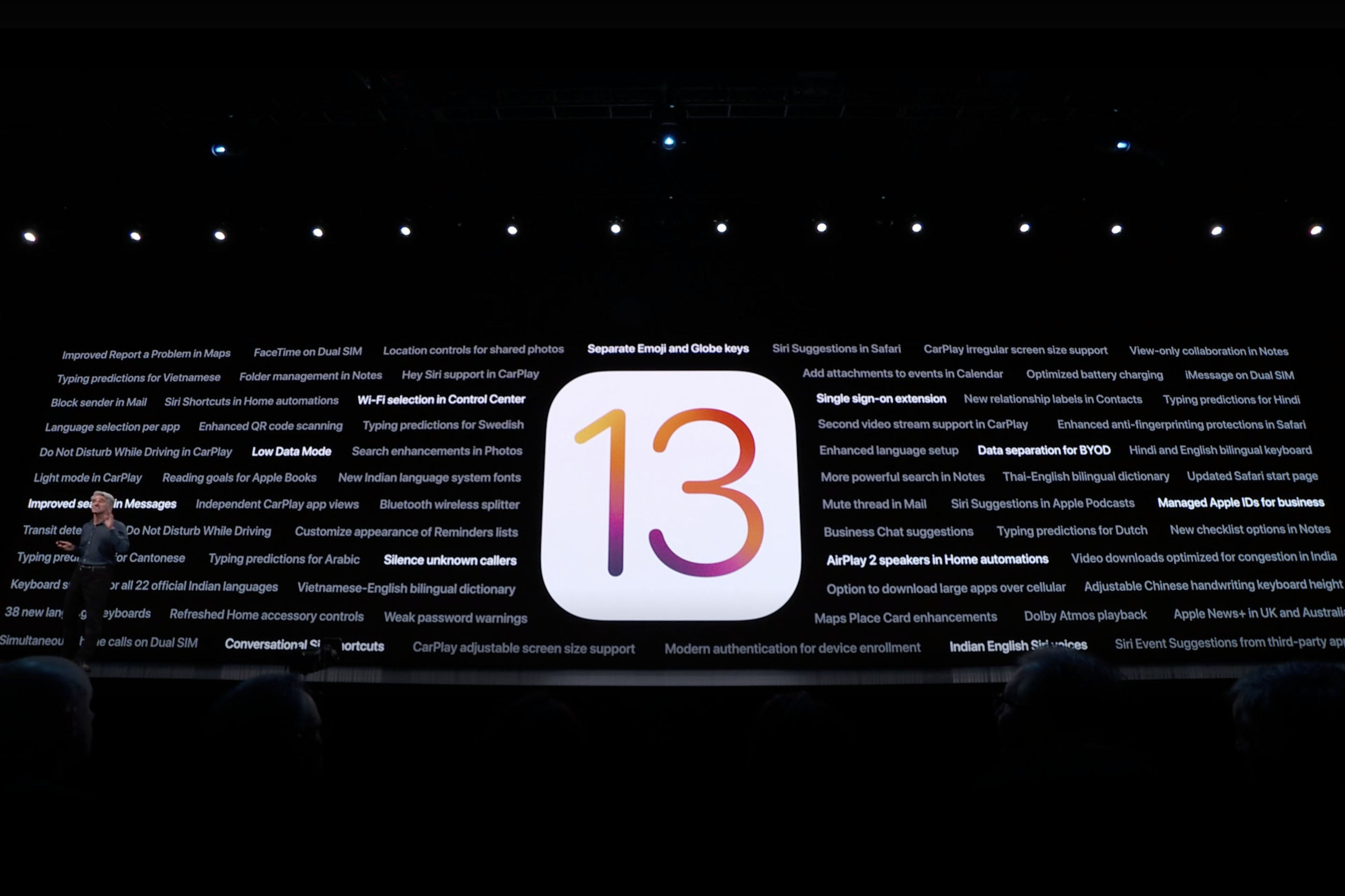 Ios 13 And Ipados 13 News Features Release Date Beta How To