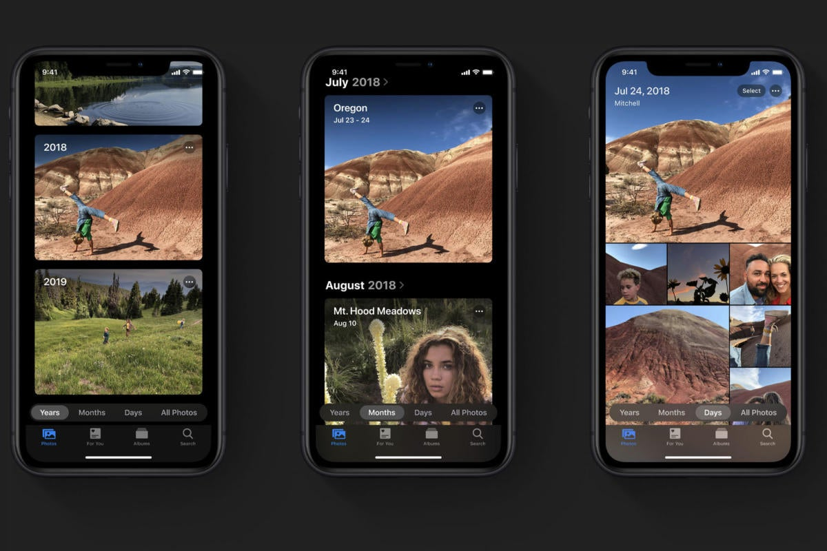 The Big Picture on Apple's Vision for Computer Vision in iOS 13