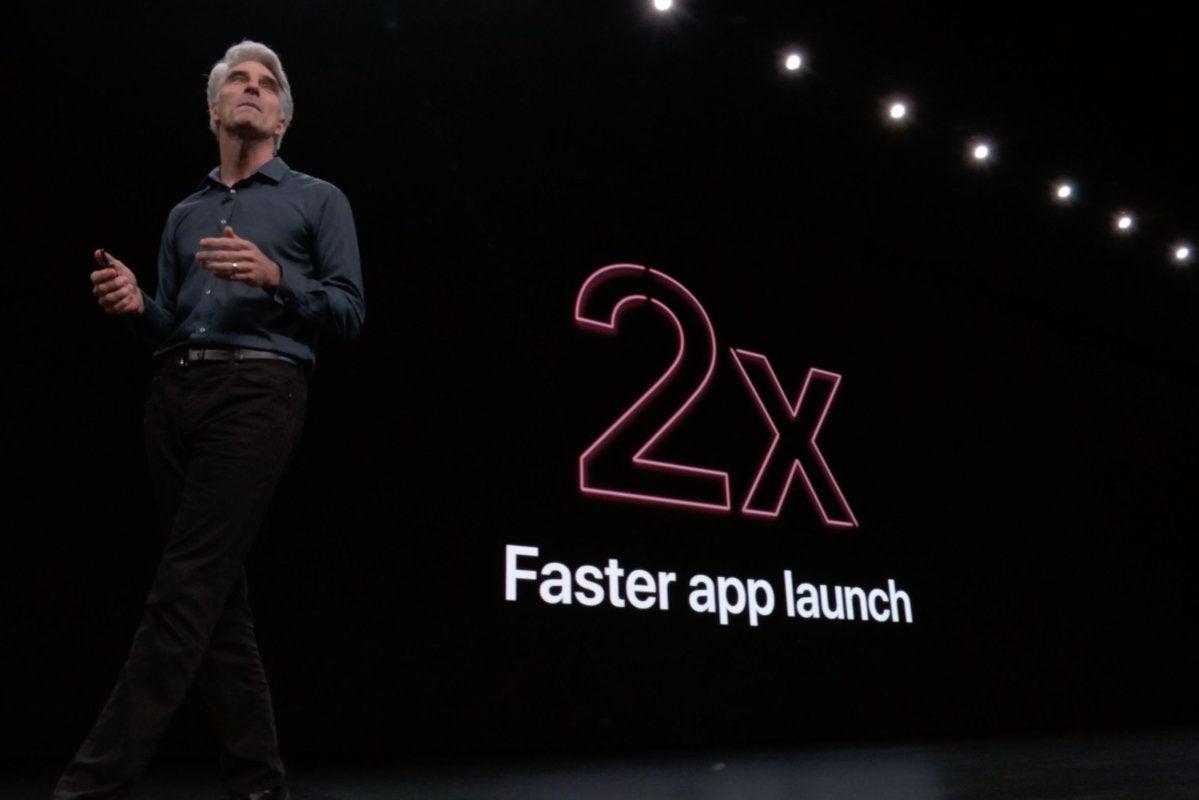 ios13 wwdc app launch