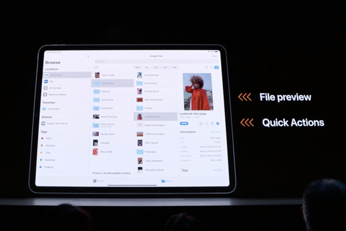 Ios 13 And Ipados 13 News Features Release Date Beta How To Install Macworld