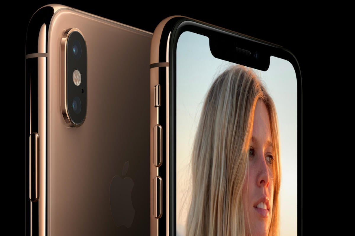 The iPhone X notch: It's time for haters to apologize