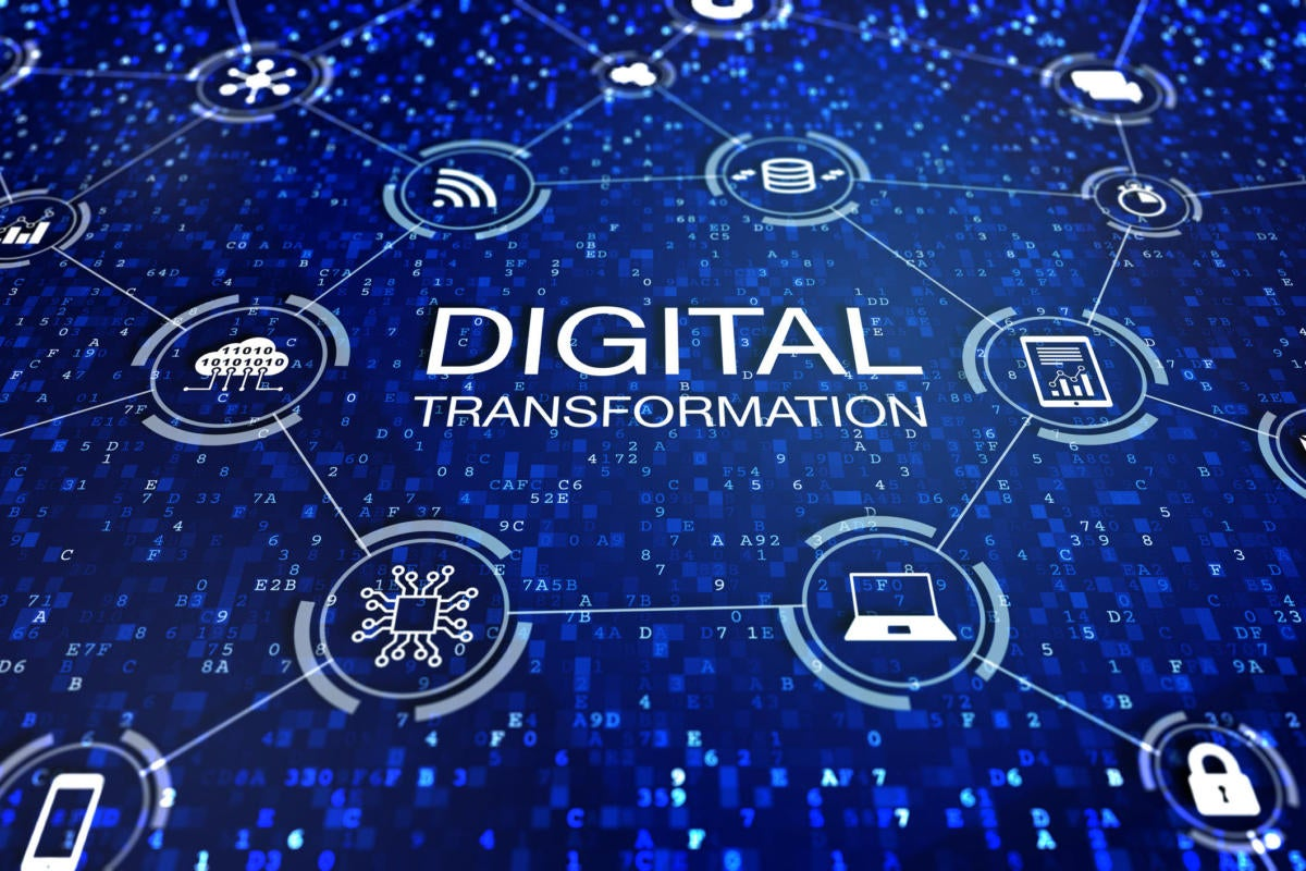 BrandPost: Successful Digital Transformation Begins with a Cultural Transformation