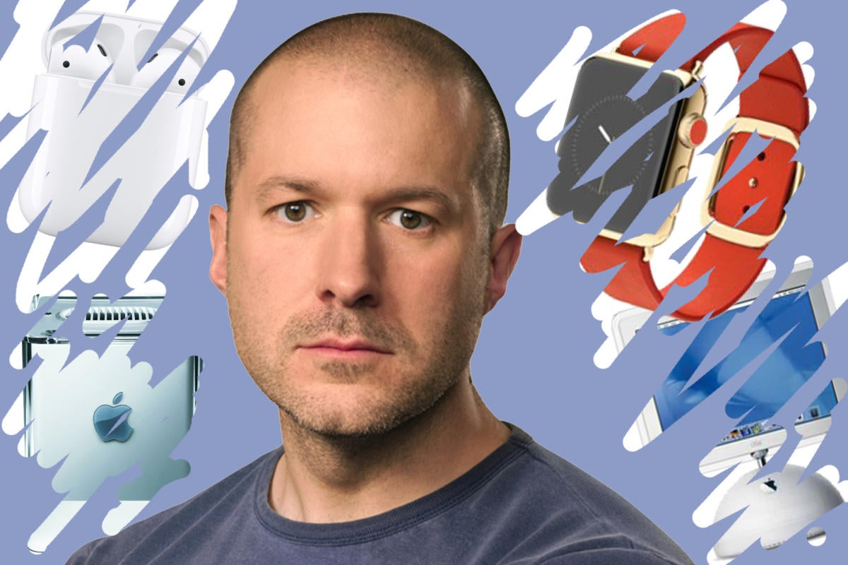 Anticipating a Microsoft Surface laptop designed by Jony Ive