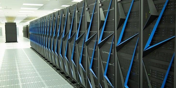 lassen supercomputer