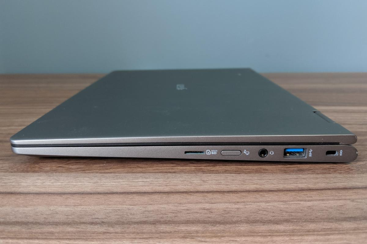LG Gram 2-in-1 review: A convertible laptop with plenty to