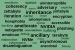 How to take advantage of Linux's extensive vocabulary