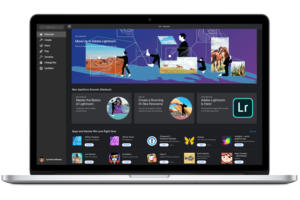 mac app store adobe lightroom