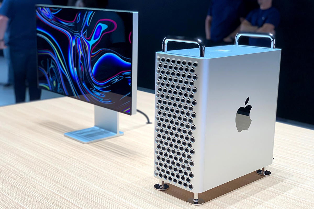 Apple's Pro Display XDR sets the bar for pro displays