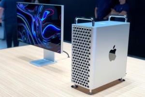 mac pro 2019 and pro display xdr