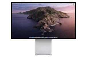 macos catalina pro display xdr