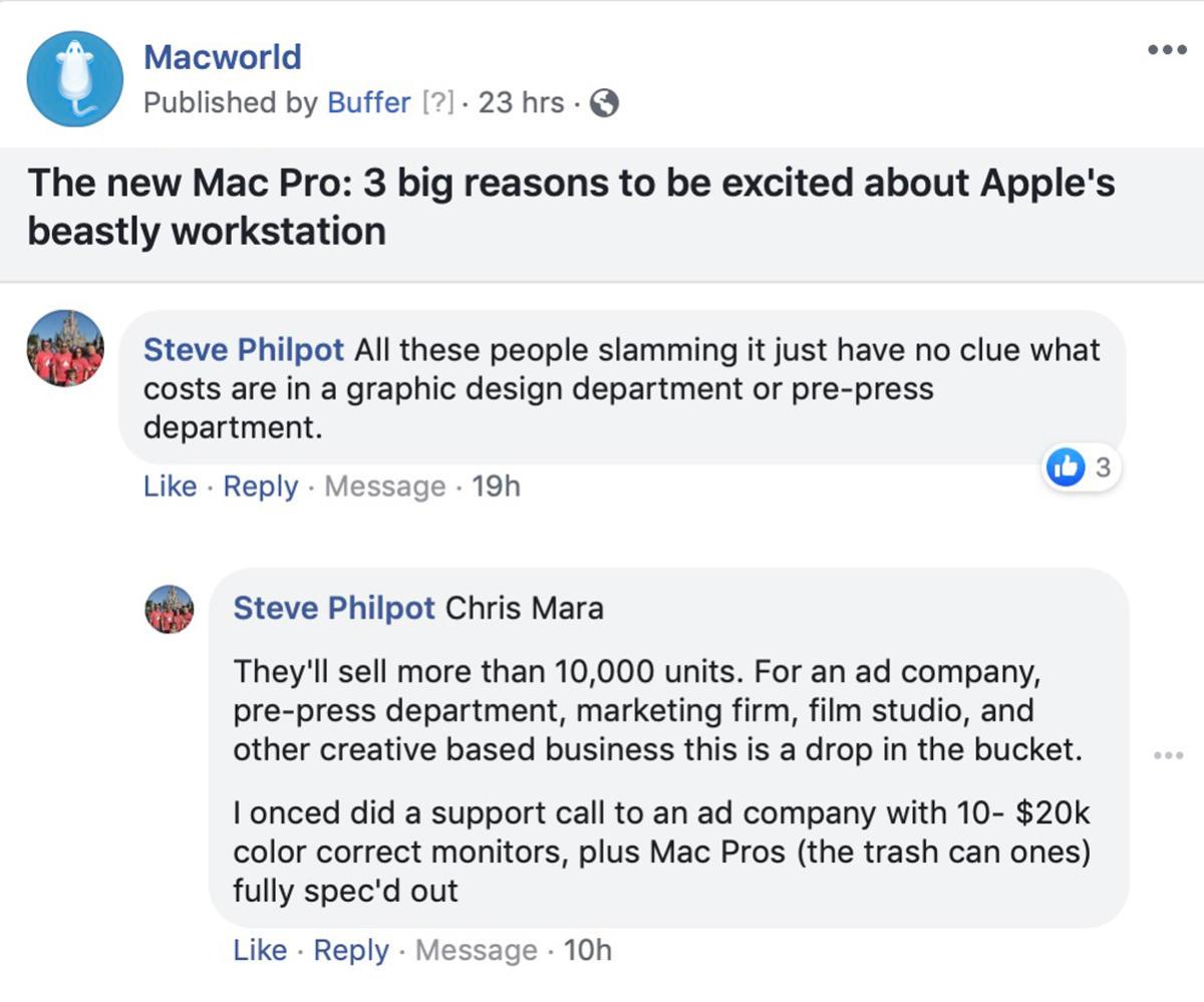 macworld podcast 654 stevephilpot