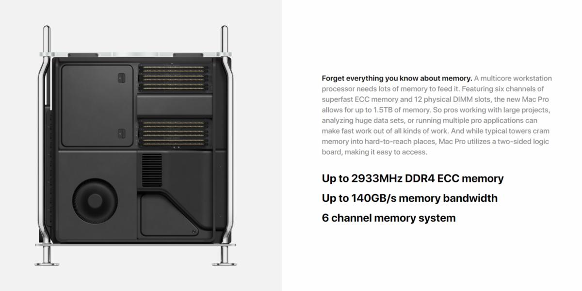 Apple's new Mac Pro might be the monster Mac professionals