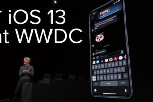 Apple eyes changes to iOS device management