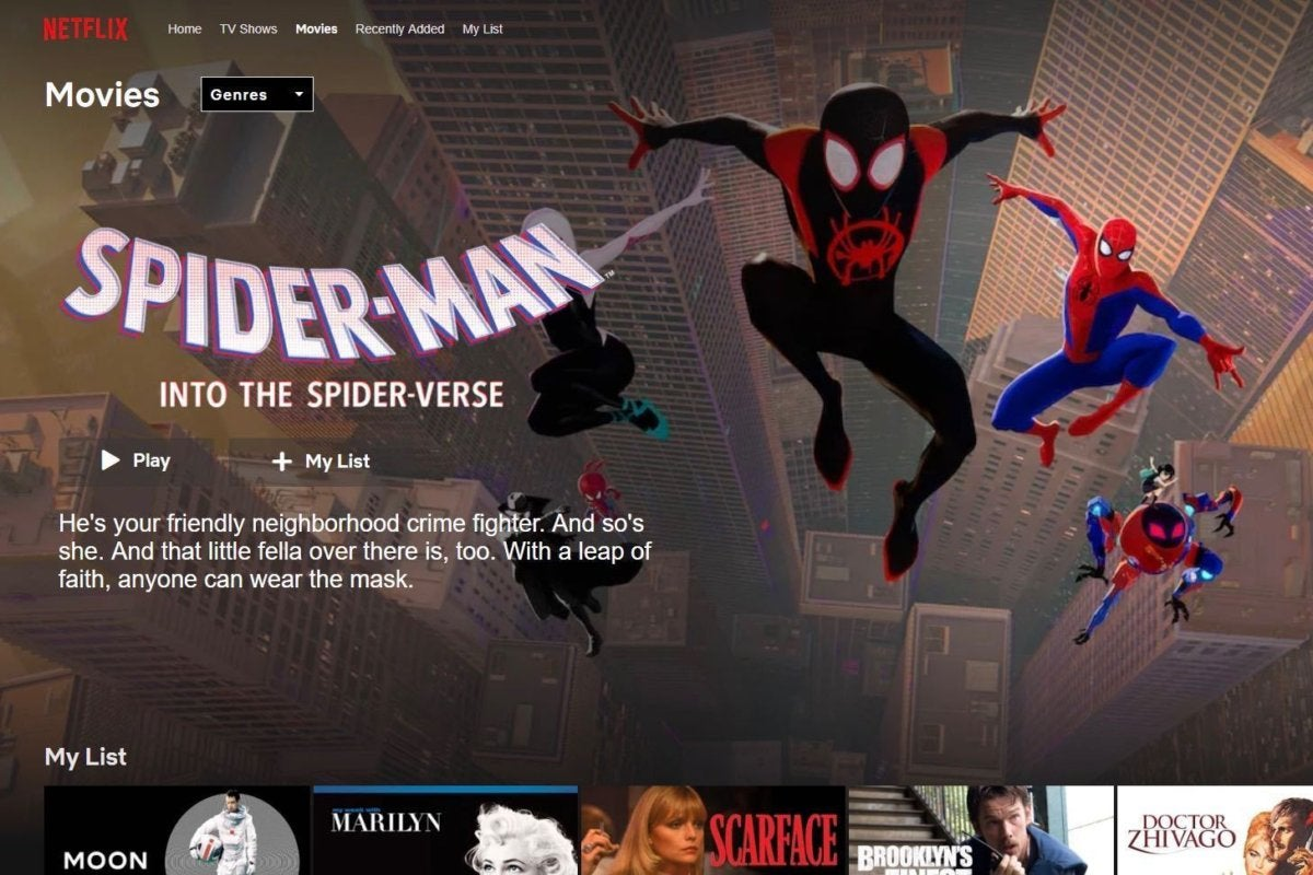 6 ways to find the perfect TV show or movie on Netflix
