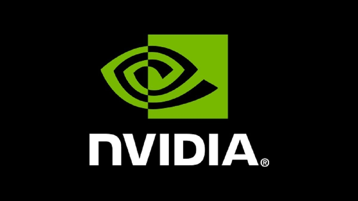 nvidia logo bl