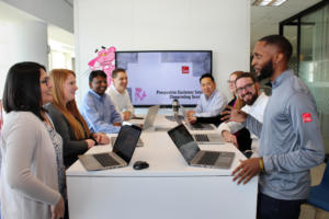 Owens Corning: Small IT shop with a 'big jobs' approach