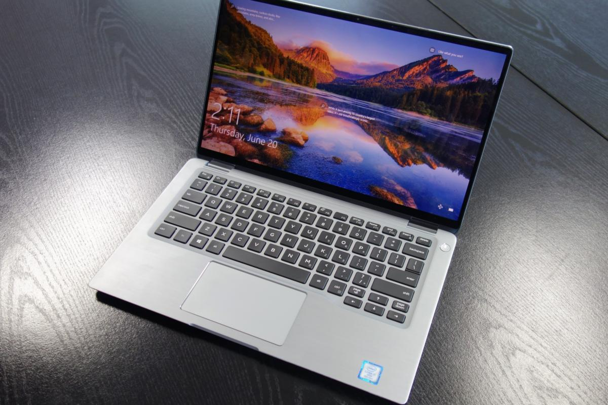 Dell Latitude 7400 2-in-1 review: A nearly perfect combination of ...